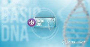 DNA BASE thetahealing