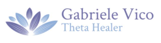 Gabriele Vico - Theta Healer