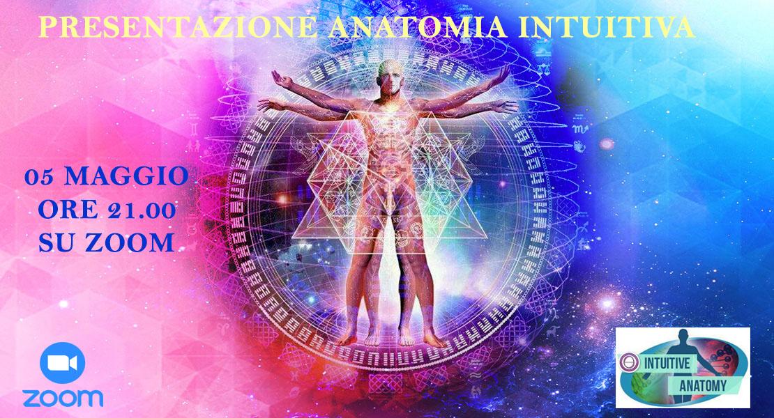 anatomia intuitiva GABRIELE VICO