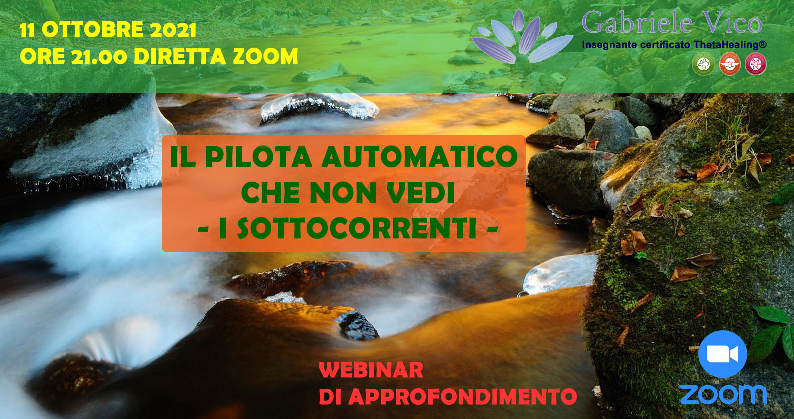 SOTTOCORRENTI www.gabrielevico.com